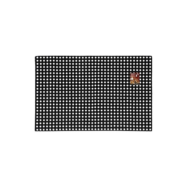 Коврик придверный (100x150x2.2 см) Профи Vortex BAN_20042
