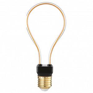 Лампа светодиодная Deco E27 220В 4Вт 2700K TH-B2168