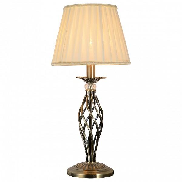 Настольная лампа декоративная Mezzano OML-79114-01