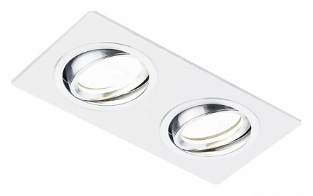 Встраиваемый светильник Classic A601 A601/2 W