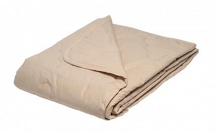 Одеяло полутораспальное Лен и Хлопок