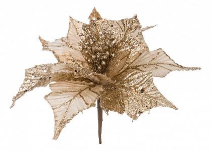 Цветок (28 см) Пуансетия 241-1842
