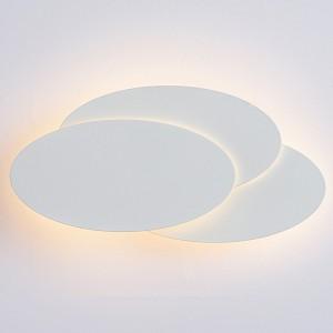 Накладной светильник 1719 A1719AP-1WH