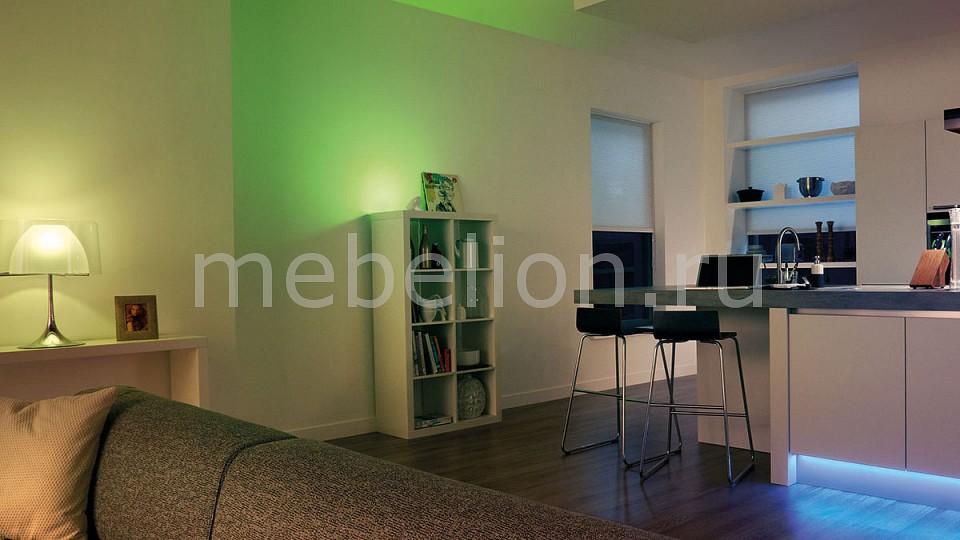 Купить Комплект с лентой светодиодной [4.8 м] WaterLED 70699, Paulmann, белый, полимер