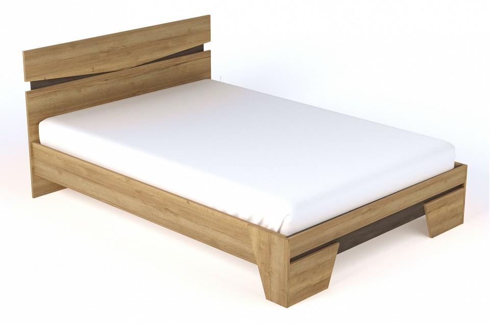 Кровать полутораспальная Стреза