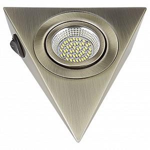 Накладной светильник Mobiled Ango 003141