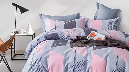 Комплект постельного белья №302 Tasso