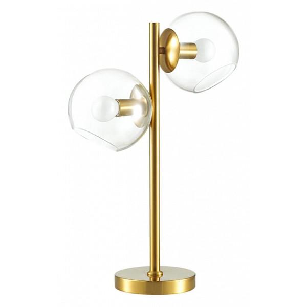 Настольная лампа декоративная Blair 3769/2T фото