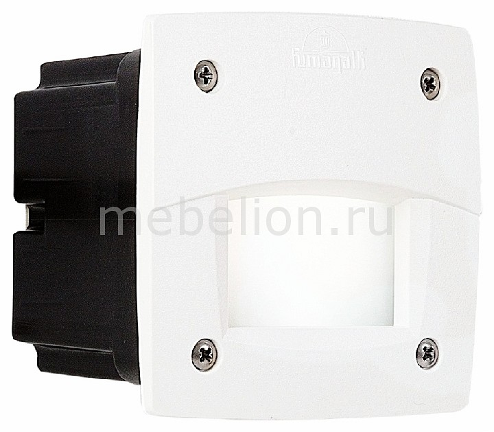 Встраиваемый светильник Fumagalli FU_3C3.000.000.WYG1L от Mebelion.ru