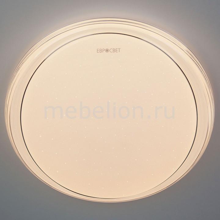 Купить Накладной светильник Universal 40008/1 LED кофе, Eurosvet