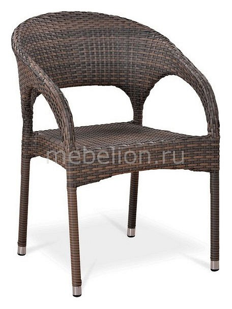 Кресло Afina AFN_Y90CG-W1289_Pale от Mebelion.ru