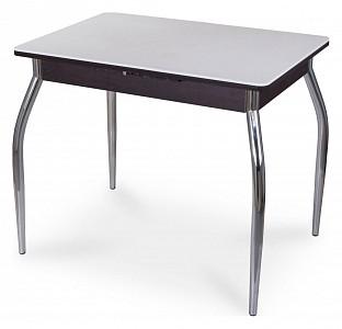 Стол обеденный Альфа ПР-М с камнем