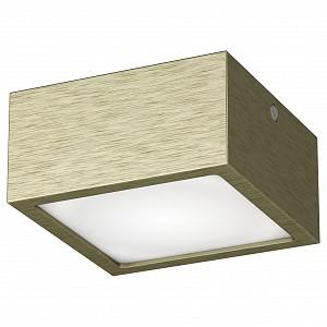 Накладной светильник Zolla Quad LED-SQ 211921