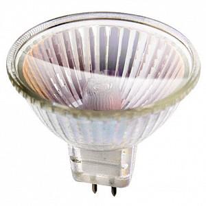 Лампа галогеновая GU4 12В 50Вт 2700K a016584