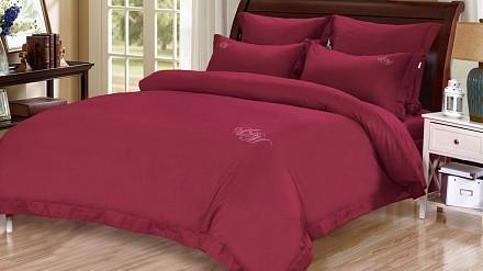 Комплект постельного белья Джонатан Евро