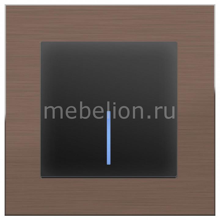 Выключатель Werkel WRK_system_a033745_a029871 от Mebelion.ru