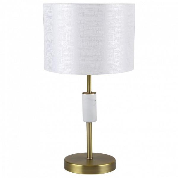 Настольная лампа декоративная Marbella 2347-1T фото