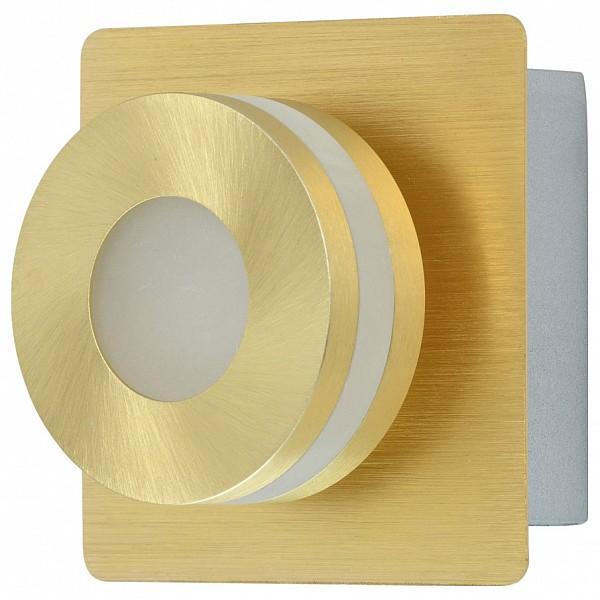 Накладной светильник Пунктум 549020201 DeMarkt MW_549020201