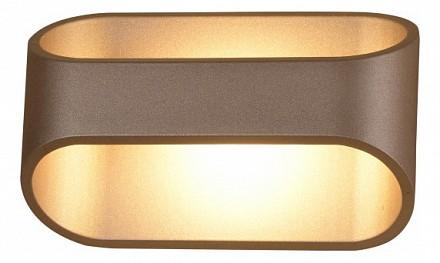 Настенный накладной светильник Ось KL_08596.33