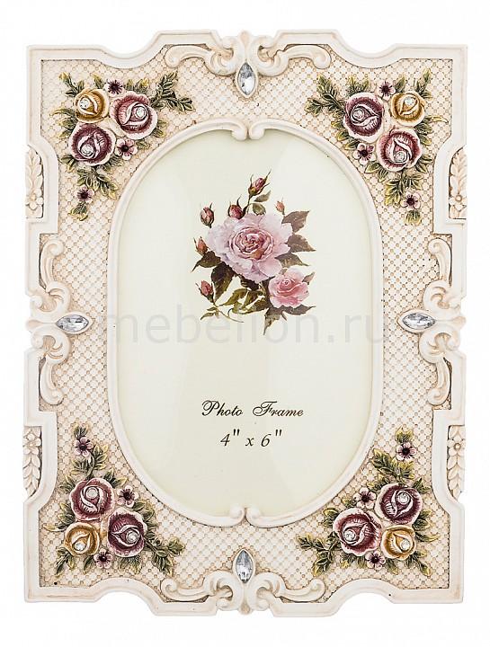 Фоторамка настенная АРТИ-М (21x16 см) 504-167 арти м 8х14 см серебряный цветок 167 121