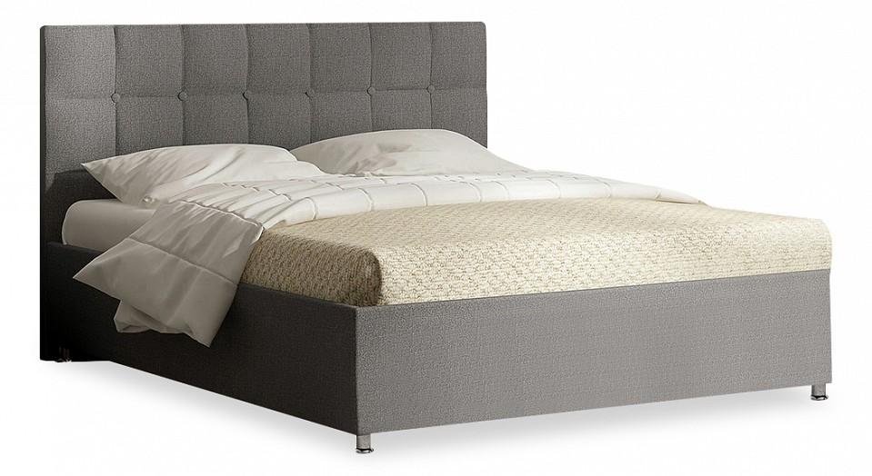 Кровать двуспальная с матрасом и подъемным механизмом Tivoli 160-200