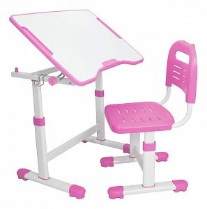 Набор учебный Sole II Pink