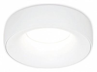 Встраиваемый светильник Classic A890 A890 WH