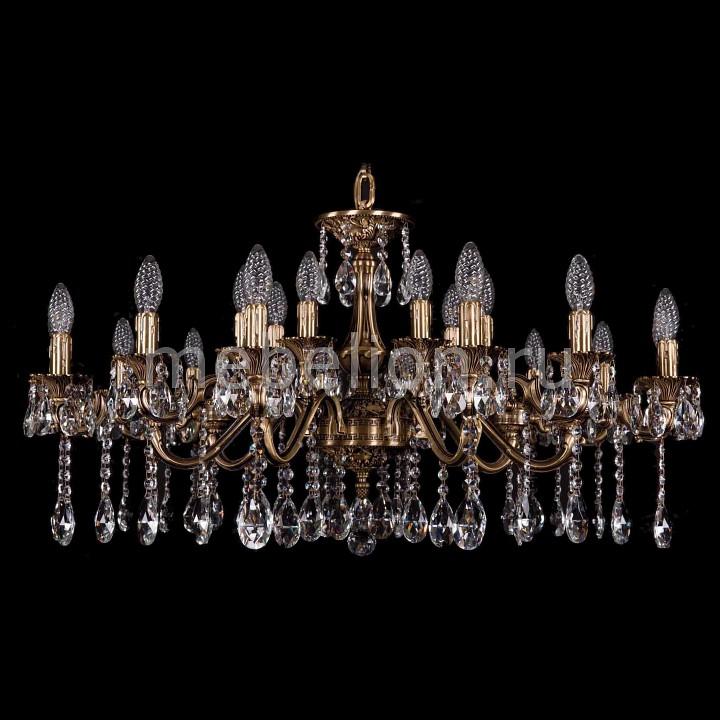Купить Подвесная люстра 1703/21/225+125/A/FP, Bohemia Ivele Crystal