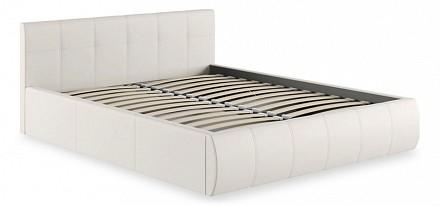 Кровать двуспальная Афина 2812