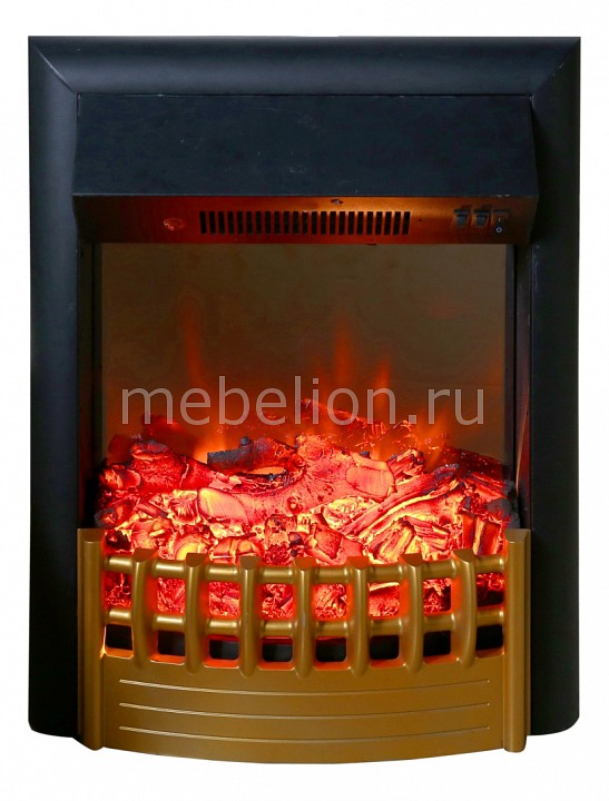 Электроочаг встраиваемый Real Flame (50х22.5х61.5 см) Rimini 00010012303 цена 2017