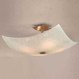 Потолочный светильник на штанге 937 CL937305