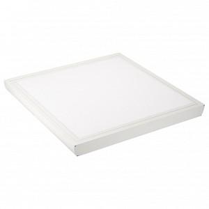 Рамка накладная для светильника SX6060 White (для панели DL-B600x600)