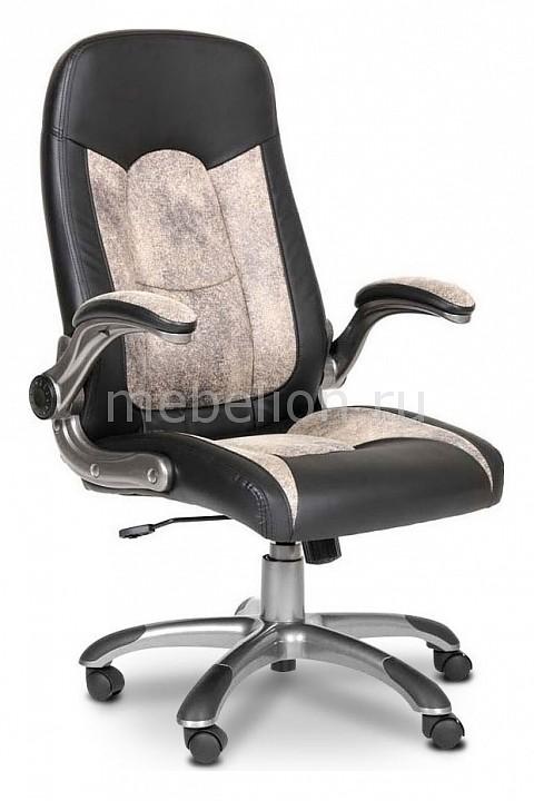 Купить Кресло Для Руководителя Chairman 439 Бежевый, Черный/серый, Черный