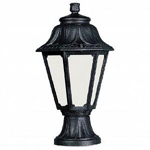 Наземный низкий светильник Anna E22.111.000.AYF1R