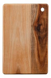 Доска разделочная (21.9х14.2 см) Acacia ZY-XS-SS01