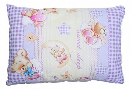 Подушка детская (50х70 см) Юнга