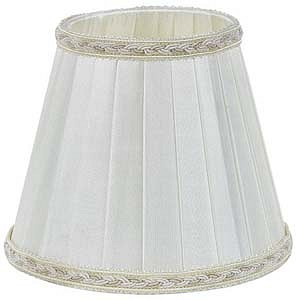 Плафон текстильный Abel LMP-WHITE-326