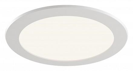 Встраиваемый потолочный светильник Stockton MY_DL017-6-L18W