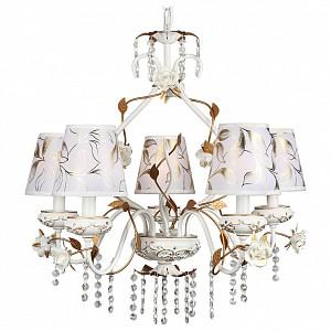 Потолочный светильник 5 ламп Lucca OM_OML-77903-05