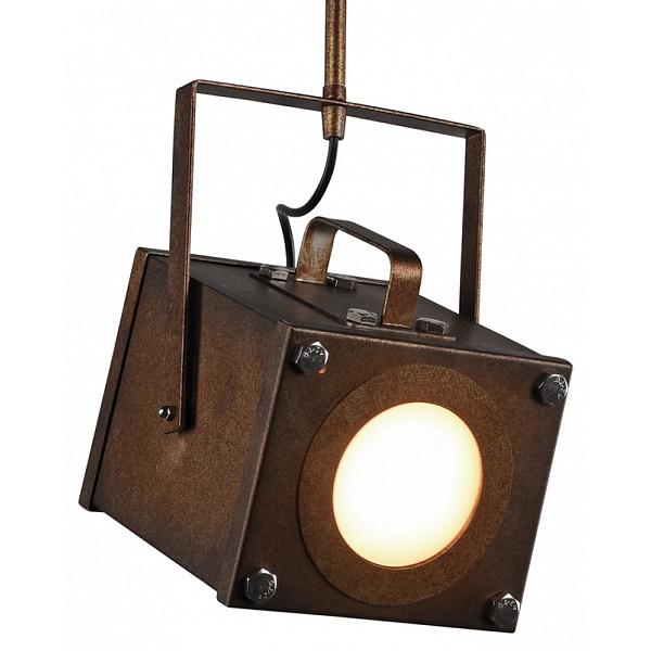 Купить со скидкой Подвесной светильник Foco 2037-1U