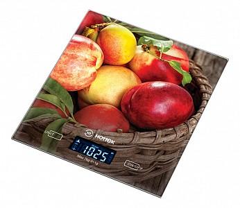 Весы кухонные (18х20 см) Hottek 962-033