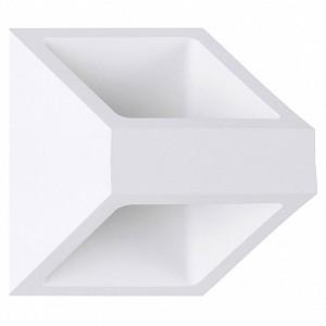 Накладной светильник DL18402/11WW-White