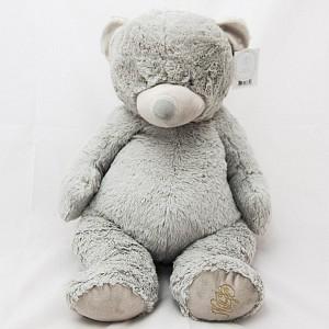 Мягкая игрушки (25x25x60 см)Teddy Bear М-И(сер)-1