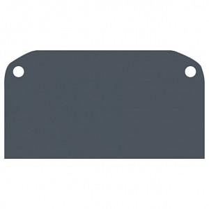 Профиль встраиваемый 305 TR3052-AL