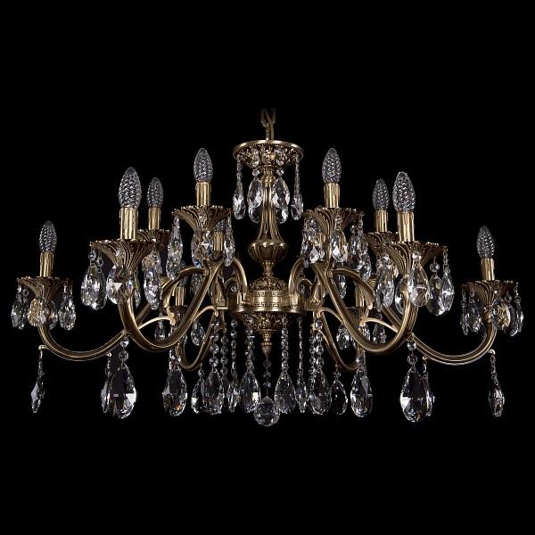 Подвесная люстра 1703/12/360/A/FP Bohemia Ivele Crystal  (BI_1703_12_360_A_FP), Чехия