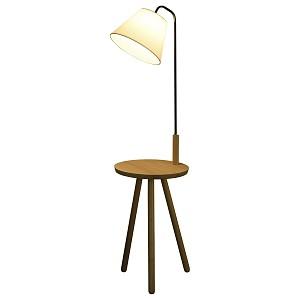 Торшер с 1 лампой Дакар KL_07095