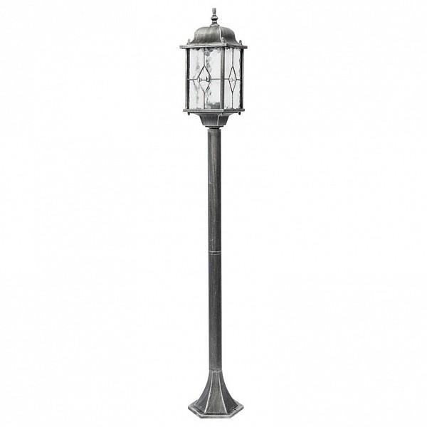 Наземный высокий светильник Бургос 813040501 MW-Light MW_813040501