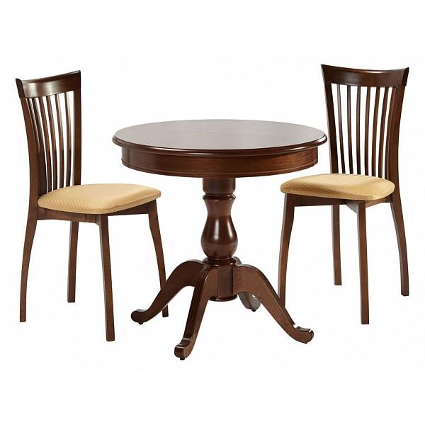 Набор обеденный Фабрицио Тулон Аврора мебель MBW_10525