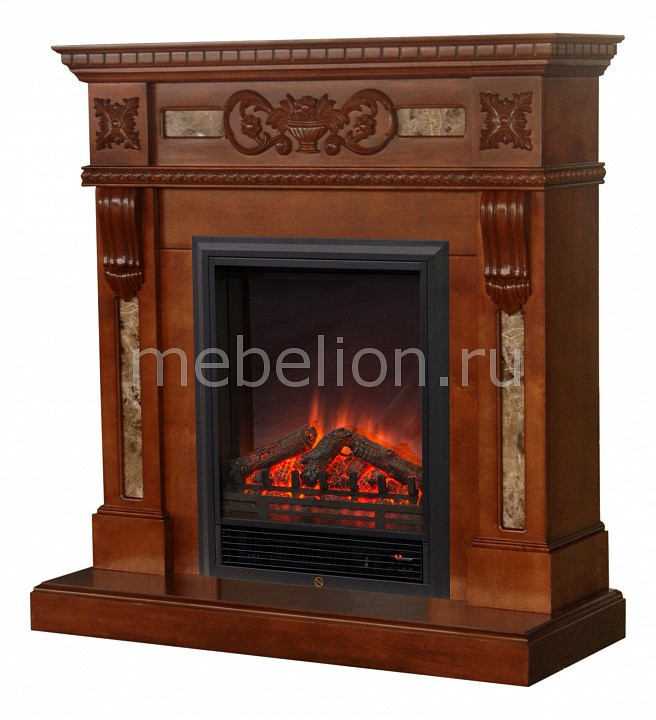 Электрокамин Real Flame RLF_00010010874 от Mebelion.ru