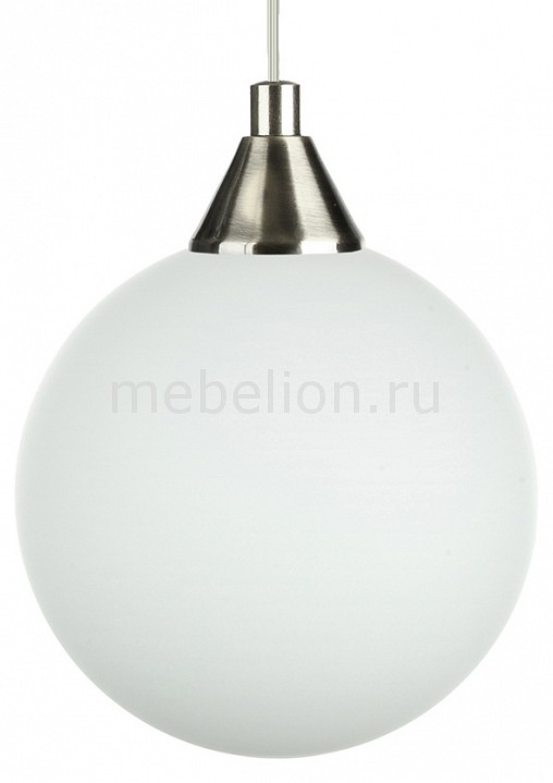 Светильник для кухни 33 идеи ZZ_PND.101.01.01.NI-S.01.WH_1 от Mebelion.ru